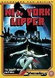 New York Ripper. The [Edizione: Regno Unito] [Edizione: Regno Unito]