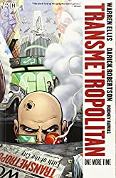 Transmetropolitan TP Vol 10 One More Time New Ed (Transmetropolitan - Revised)