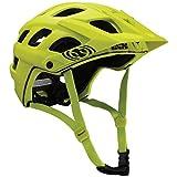 IXS Casco MTB Enduro Trail RS Evo Giallo Taglia M/L