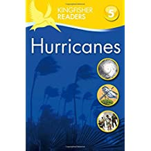 Kingfisher Readers: Hurricanes  (Level 5: Reading Fluently)