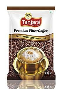 Tanjara Trading Private Limited Premium Filter Coffee - 200 grams