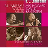 Everybody Is a Star-Live