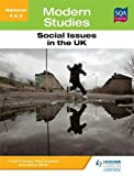 National 4 & 5 Modern Studies: Social issues in the United Kingdom (N4-5)
