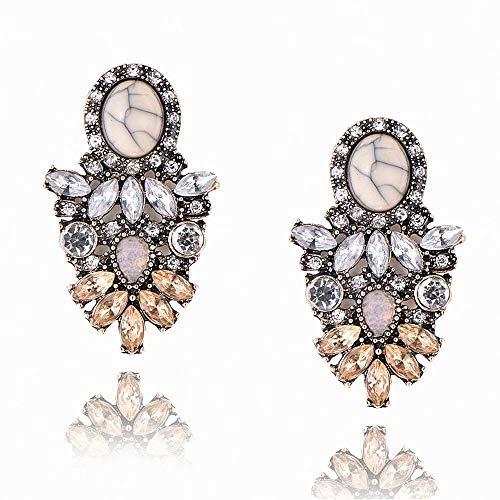 Damen Ohrringe Charmante Mode Valentinstag Geburtstagsgeschenk für Mädchen Damen Piercing Ohrringe Ear Piercing