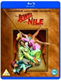 The Jewel of the Nile [Blu-ray] [1985]