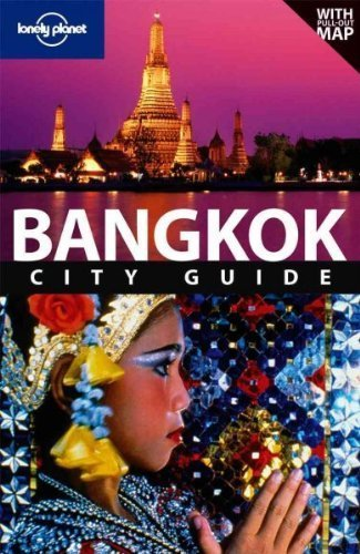 (Lonely Planet Bangkok City Guide [With Map]) By Burke, Andrew (Author) Paperback on 01-Oct-2010