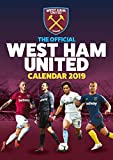West Ham Official 2019 Calendar - A3 Wall Calendar