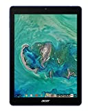 Acer Chrometab 10 D651N-K8FS Tablette tactile 9,7' FHD Bleu/Noir (Rockchip RK3399,...