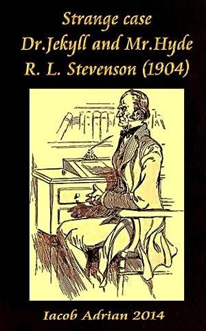 Strange case Dr.Jekyll and Mr.Hyde R. L. Stevenson