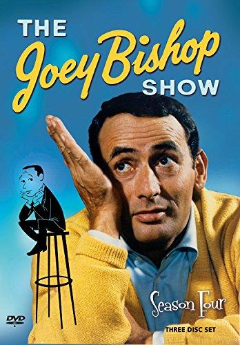 The Joey Bishop Show - Season 4 [RC 1]
