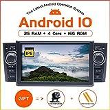 ZLTOOPAI Android 10 Autoradio per Fiat Grande Punto Linea 2007-2012 Autoradio DVD Player GPS con uscita RCA completa Wifi OBD SWC