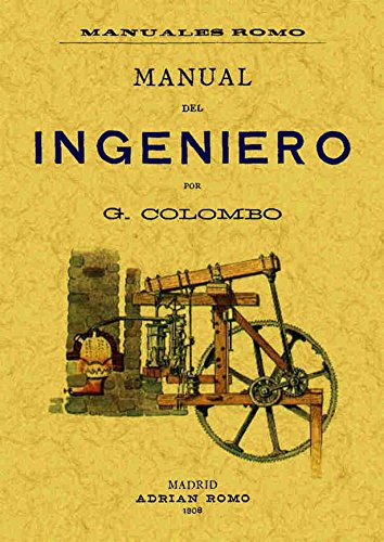 Manual Del Ingeniero por G. Colombo