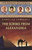The Roman Mysteries: The Scribes from Alexandria: Book 15