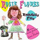 Songtexte von Rosie Flores - Rockabilly Filly