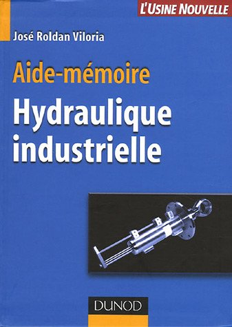 Aide-mmoire Hydraulique industrielle