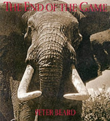 THE END OF THE GAME par Peter Beard