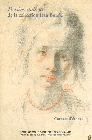 Dessins italiens de la collection Jean Bonna