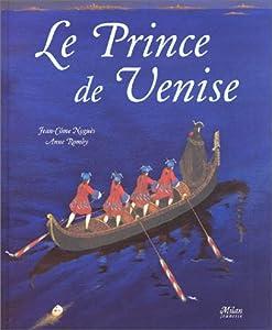 """Afficher """"Prince de venise (Le)"""""""