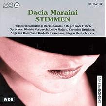Stimmen. Audiobook. 2 CDs