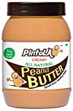 #4: All Natural Peanut Butter 1 KG Value Pack (Creamy)