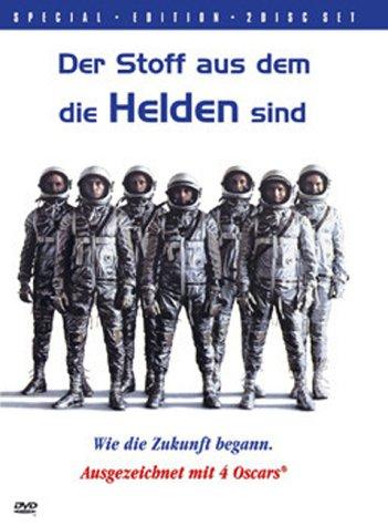 Der Stoff, aus dem die Helden sind [Special Edition] [2 DVDs]