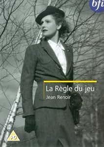 La Règle du jeu [1939] [DVD]