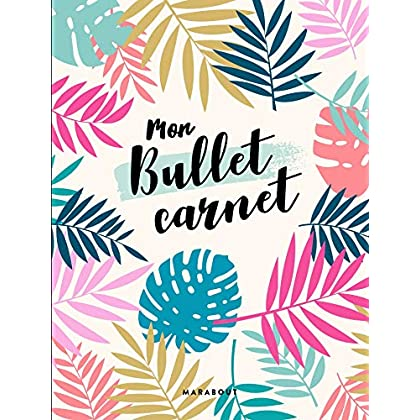 Mon Bullet Carnet Collector