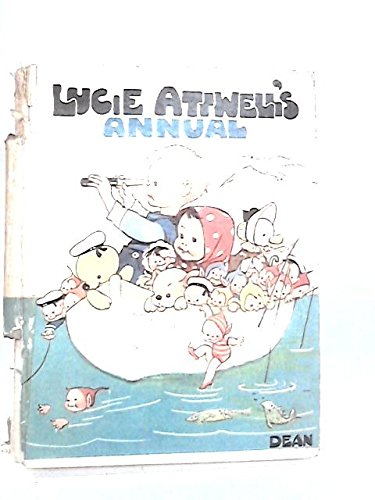 Lucie attwell's annual 1952