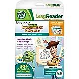 Leapreader - Disney écrire! Lire et écrire Activity Book