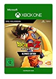 DRAGON BALL Z: KAKAROT Ultimate Edition | Xbox One - Download Code
