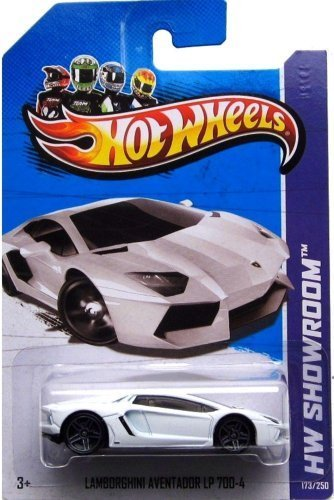 Hot Wheels 700 4