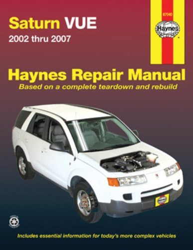 saturn-vue-02-07-haynes-repair-manual-2009-05-15