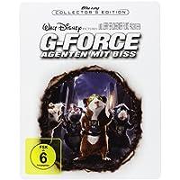 G-Force - Agenten mit Biss - Steelbook
