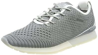 Linda, Sneaker Donna, Grau (Light Gray), 38 EU GANT