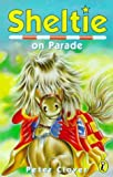 Sheltie on Parade