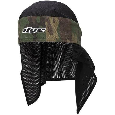 Dye Tactical dye head warp camo 89745500 - Camo Tactical Paintball