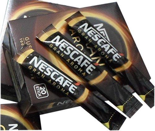 PZ 240 CAFFE LIOFILIZZATO SOLUBILE MONOPORZIONE NESCAFE BUSTINA INSTANT COFFEE PER HOTEL BED AND BREAKFAST