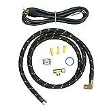 Whirlpool 8212488rc industrielle lave-vaisselle kit d'installation