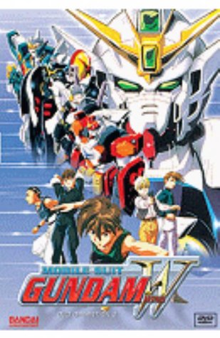Gundam Wing - Vol. 9