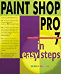 Paint Shop Pro 7 in Easy Steps