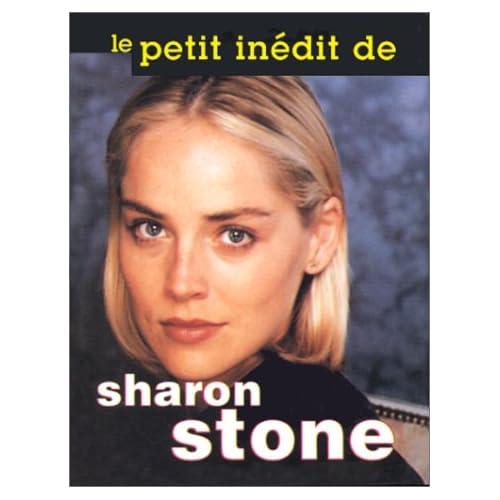 Le Petit inédit de Sharon Stone