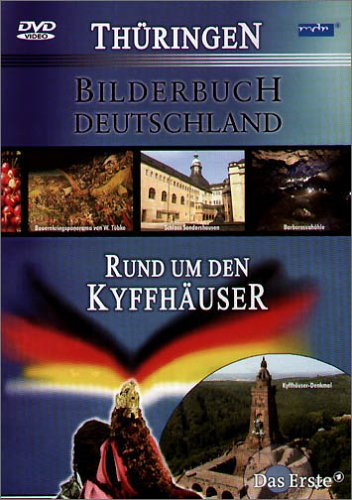 Deutschland: Rund um den Kyffhäuser