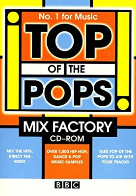 Top Of The Pops: Mix Factory