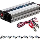 Volt Electronic Car Voltage Transformer Inverter Inverter 12V to 230V 200–3000W Power Inverter Transformer (Model 2018) 3Year Guarantee