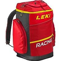 Leki Bootbag Race–Bolsa para botas de esquí (Rojo)