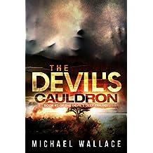 The Devil's Cauldron (The Devil's Deep Book 3) (English Edition)