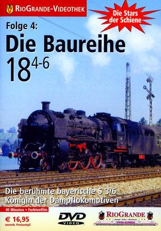 18.4 (Die Baureihe 18.4-6)