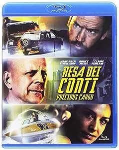 Resa Dei Conti - Precious Cargo