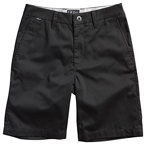 Fox Essex Tech Herren Shorts - Schwarz - 54 DE -