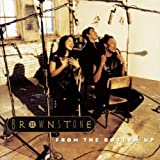 Songtexte von Brownstone - From the Bottom Up